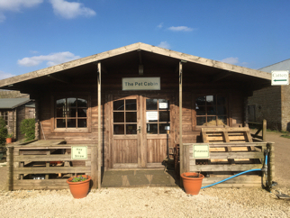 Radmore Farm farm shop near Towcester